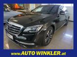 Mercedes-Benz S 400 d lang 4MATIC Aut. NP: 152675,- bei AUTOHAUS WINKLER GmbH in Judenburg