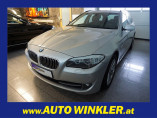 BMW 530d Touring Ö-Paket Aut Navi bei AUTOHAUS WINKLER GmbH in Judenburg