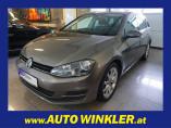 VW Golf Variant Comfortline 1,2TSI Tempomat bei AUTOHAUS WINKLER GmbH in Judenburg