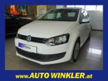 VW Polo Trendline 1,6TDI Fahrkomfortpaket bei AUTOHAUS WINKLER GmbH in Judenburg