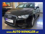 Audi A3 SB 1,2 TFSI Start Bluetooth MMI bei AUTOHAUS WINKLER GmbH in Judenburg