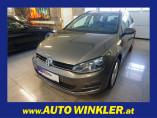 VW Golf Variant Highline 1,6 TDI Komfortpaket bei AUTOHAUS WINKLER GmbH in Judenburg
