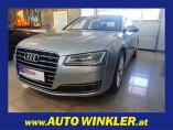 Audi A8 3,0TDI clean Diesel quattro LED/Headup bei AUTOHAUS WINKLER GmbH in Judenburg