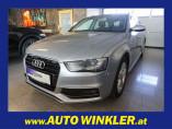 Audi A4 Avant 2,0TDI Intense Aut. S-Line/Leder bei AUTOHAUS WINKLER GmbH in Judenburg