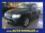 Jeep Compass 2,2 CRD Sport 4WD AHV bei AUTOHAUS WINKLER GmbH in Judenburg