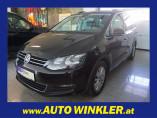 VW Sharan Business 2,0TDI 4Motion bei AUTOHAUS WINKLER GmbH in Judenburg
