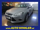 Ford Focus Traveller Trend 1,6TDCi Ford SYNC bei AUTOHAUS WINKLER GmbH in Judenburg