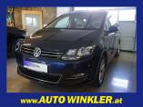 VW Sharan Sky BMT 2,0 TDI DPF 4Motion 7 Sitze/Xen/Pano bei AUTOHAUS WINKLER GmbH in Judenburg