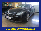 Mercedes-Benz CLS 250 BlueTEC 4MATIC Shooting Brake Aut. bei AUTOHAUS WINKLER GmbH in Judenburg
