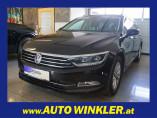 VW Passat Variant Comfortline 1,6TDI LED/Keyless bei AUTOHAUS WINKLER GmbH in Judenburg