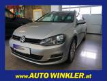 VW Golf Variant Trendline 1,6TDI 4Motion Navi bei AUTOHAUS WINKLER GmbH in Judenburg