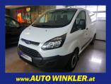 Ford Transit Custom Kasten 2,2TDCi L2H1 290 bei AUTOHAUS WINKLER GmbH in Judenburg