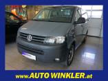 VW T5 Kasten 2,0BiTDI 4motion DSG Klima bei AUTOHAUS WINKLER GmbH in Judenburg