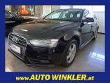 Audi A4 Avant 2,0TDI Style Navi/PDC/Xenon bei AUTOHAUS WINKLER GmbH in Judenburg