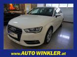 Audi A3 SB Ambition 1,6TDI Komfortpaket/PDC/Bluetooth bei AUTOHAUS WINKLER GmbH in Judenburg