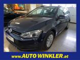 VW Golf Variant Trendline 1,6TDI bei AUTOHAUS WINKLER GmbH in Judenburg