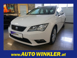 Seat Leon ST Reference 1,6TDI 4Drive Businesspaket bei HWS || AUTOHAUS WINKLER GmbH in