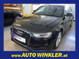 Audi A4 Avant 2,0TDI Intense Aut. S-Line/Panorama bei AUTOHAUS WINKLER GmbH in Judenburg