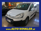 Citroën Berlingo Multispace e-HDi 90 Flash bei AUTOHAUS WINKLER GmbH in Judenburg