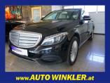 Mercedes-Benz C 250 T BlueTEC 4MATIC Aut. Exclusive/Navi bei AUTOHAUS WINKLER GmbH in Judenburg