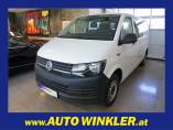 VW T6 Doka-Kasten LR 2,0TDI Klima/AHV bei AUTOHAUS WINKLER GmbH in Judenburg