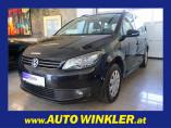 VW Touran 1,6TDI Xenon/PDC/AHV bei HWS || AUTOHAUS WINKLER GmbH in