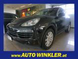Porsche Cayenne II 3,0 Diesel Aut. bei AUTOHAUS WINKLER GmbH in Judenburg