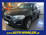 BMW X5 xDrive30d Ö-Paket Aut M-Paket bei HWS || AUTOHAUS WINKLER GmbH in