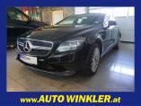 Mercedes-Benz CLS 250 4MATIC Shooting Brake Aut. NAVI/LED/KAMERA bei AUTOHAUS WINKLER GmbH in Judenburg