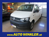 VW T6 Transporter Doka-Kasten LR 2,0TDI Klima/AHV bei HWS || AUTOHAUS WINKLER GmbH in