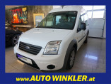 Ford Transit Connect Trend Doka 230L HD 1,8TDCi bei AUTOHAUS WINKLER GmbH in Judenburg