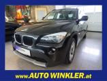 BMW X1 xDrive20d Österreich Paket plus bei AUTOHAUS WINKLER GmbH in Judenburg