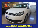VW Touran 1,6TDI Klimatronic/Bluetooth/PDC bei AUTOHAUS WINKLER GmbH in Judenburg