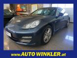 Porsche Panamera 4 S DSG Kamera/Glasdach bei AUTOHAUS WINKLER GmbH in Judenburg