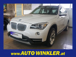 BMW X1 xDrive18d Ö-Paket Aut. Xenon/PDC bei AUTOHAUS WINKLER GmbH in Judenburg