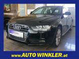 Audi A4 Avant 2,0TDI Business-Komfortpaket bei AUTOHAUS WINKLER GmbH in Judenburg