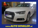 Audi A4 Avant 2,0TDI quattro Navi/Kamera/LED bei AUTOHAUS WINKLER GmbH in Judenburg
