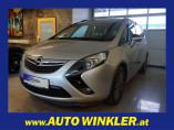 Opel Zafira Tourer 1,6CDTI ecoflex Ö Edition AHV bei AUTOHAUS WINKLER GmbH in Judenburg