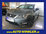 Seat Ibiza 1,0TSI FR Winterpaket/Panorama bei AUTOHAUS WINKLER GmbH in Judenburg