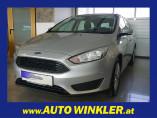 Ford Focus Traveller 1,5TDCi Trend Bluetooth bei AUTOHAUS WINKLER GmbH in Judenburg