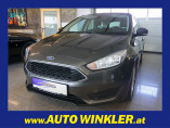 Ford Focus Traveller 1,5TDCi Trend Ford SYNC bei AUTOHAUS WINKLER GmbH in Judenburg