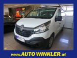 Renault Trafic L2H1 2,9t 1,6dCi 115 Klima/Tempomat bei AUTOHAUS WINKLER GmbH in Judenburg