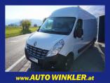 Renault Master L4H3 3,5t 2,3dCi PLUS Euro5 Cool&Sound bei AUTOHAUS WINKLER GmbH in Judenburg