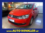 VW Sharan Trendline 2,0TDI 4Motion Businesspaket bei AUTOHAUS WINKLER GmbH in Judenburg