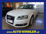 Audi A3 SB Ambition 1,6TDI Aut Komfortpaket bei AUTOHAUS WINKLER GmbH in Judenburg
