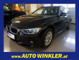 BMW 318d Touring Ö-Paket Plus Xenon bei AUTOHAUS WINKLER GmbH in Judenburg