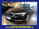 BMW 520d xDrive Aut. Xenon/Navi bei AUTOHAUS WINKLER GmbH in Judenburg