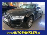 Audi A4 Avant 2,0TDI Aut. bei AUTOHAUS WINKLER GmbH in Judenburg