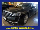 Mercedes-Benz S 400 d lang 4MATIC Aut. NP: 155628,- bei AUTOHAUS WINKLER GmbH in Judenburg