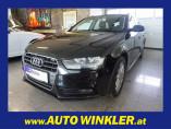 Audi A4 Avant 2,0 TDI Aut. Navi/Tempomat bei AUTOHAUS WINKLER GmbH in Judenburg